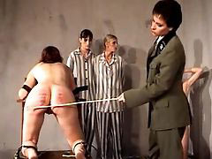 Punishment in womens prison